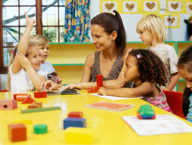 Is Your Little One Finally Ready To Start Nursery School