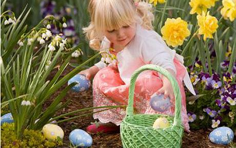 Easter Traditions Around the World | Expat Echo Dubai