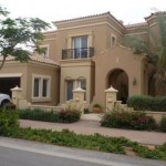 Arabian Ranches home