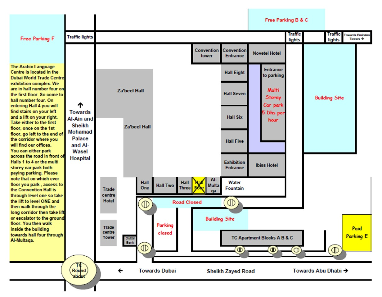 Childrens summer camps directory 2011 expat echo dubai location dubai world trade centre first floor exhibition hall 4 gumiabroncs Images