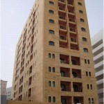 Al Barsha I Apartments