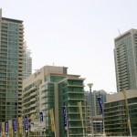 Al_Majara Tower Dubai Marina