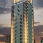 Madina Tower