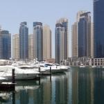 Marina Promenade Towers Dubai Marina