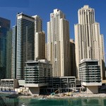 Marina Quays Dubai Marina