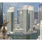 Park_Island Towers Dubai Marina