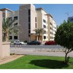 Al Nakheel Greens