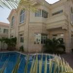 Umm Suqeim 2 Villa
