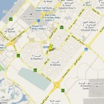 Al Barsha Mall Location