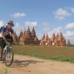 G4G - Road to Mandalay Challenge - Hiking & Cycling - Oct 2012 - Myanmar (Burma) (2)