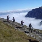 G4G - Transylvanian Trek - Trekking - August 2012 - Romania