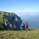 G4G - Transylvanian Trek - Trekking - August 2012 - Romania (3)