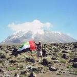 G4G - Trek to the Roof of Africa, Kilimanjaro - Trekking - July 2012 - Tanzania (2)