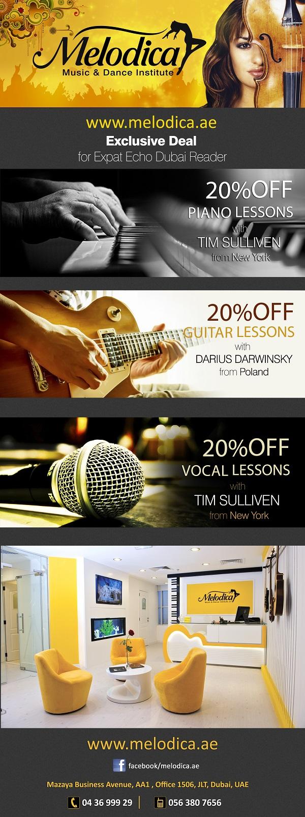 Music Deal