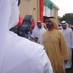 HH Sheikh Mohammed on UAE National Day