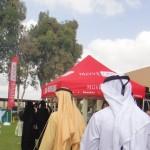 Ruler of Dubai and Move One Inc