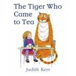 The Tiger Who Came to Tea Dubai