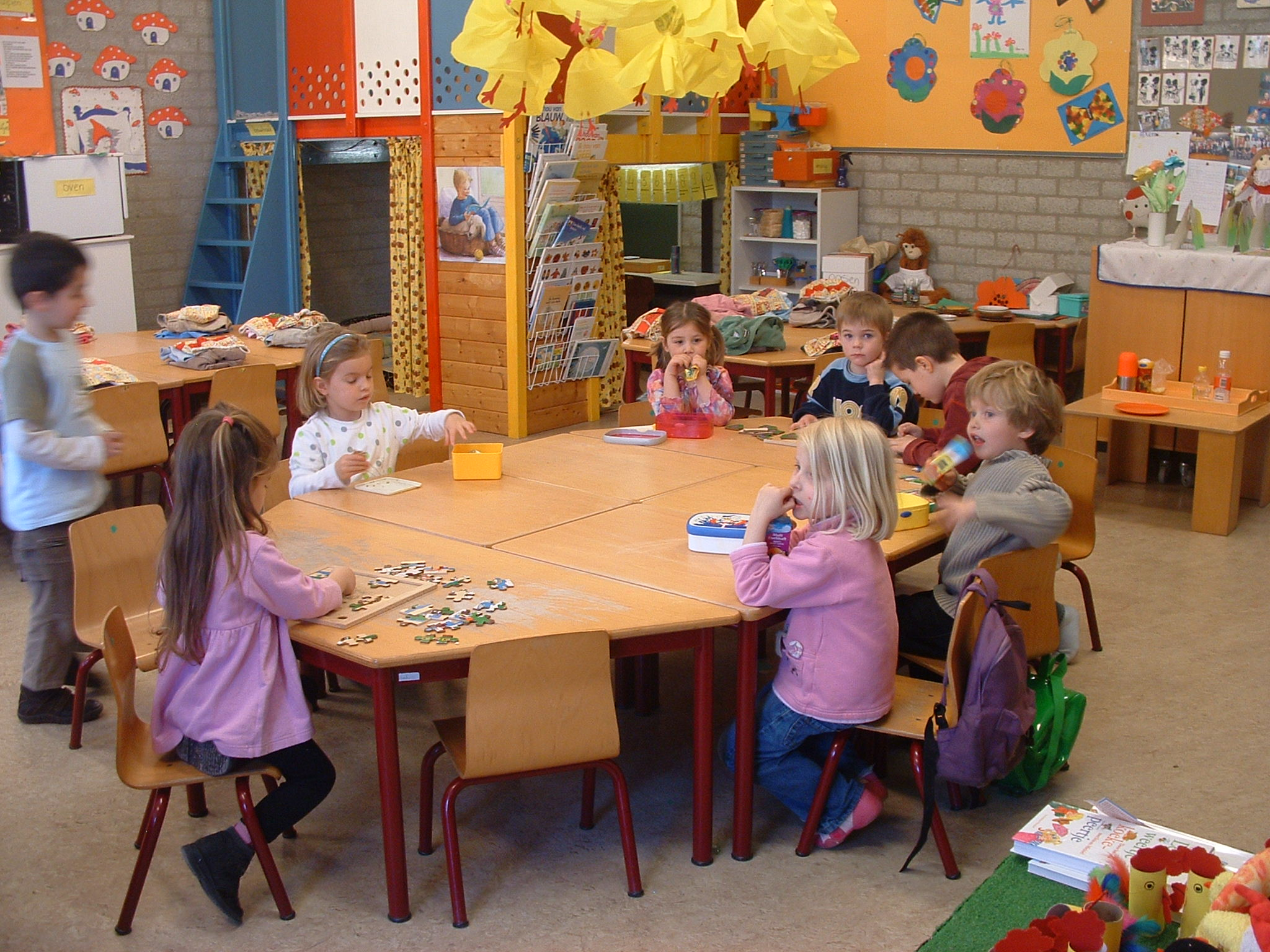 Is Your Child Registered for Nursery School in Dubai? | Expat Echo ...