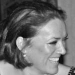 Denise McGinty dubai expat