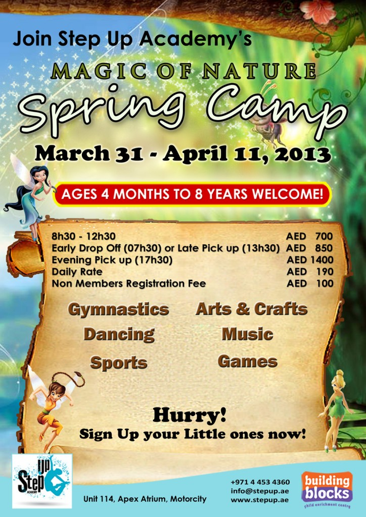 step-up-academy-spring-camp