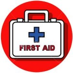 paediatric first aid course