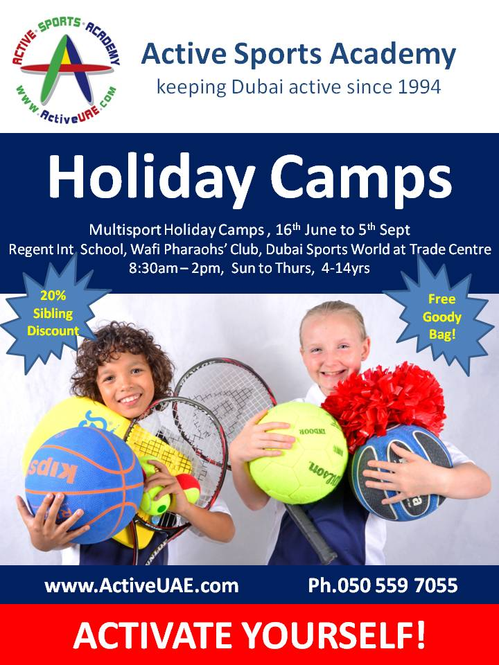Active Sports prov. Camp poster Summer 2013 (2)
