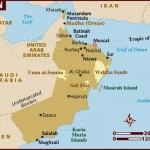 map_of_oman