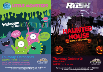 club-rush-halloween