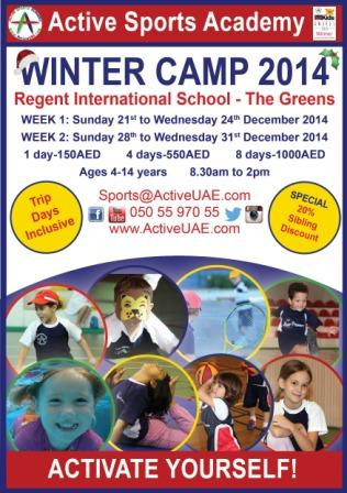 RIS Winter Camp 2014_Web