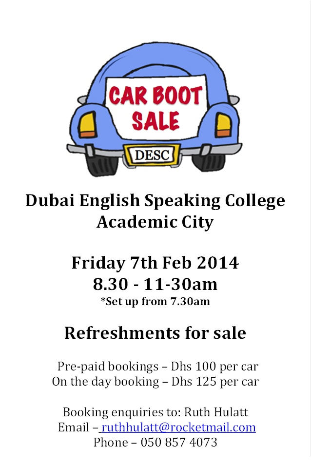 DESC-Car-Boot-Sale-A4-Flyer