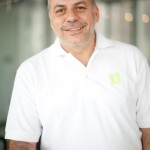 Fadi Malas, CEO at Just Falafel