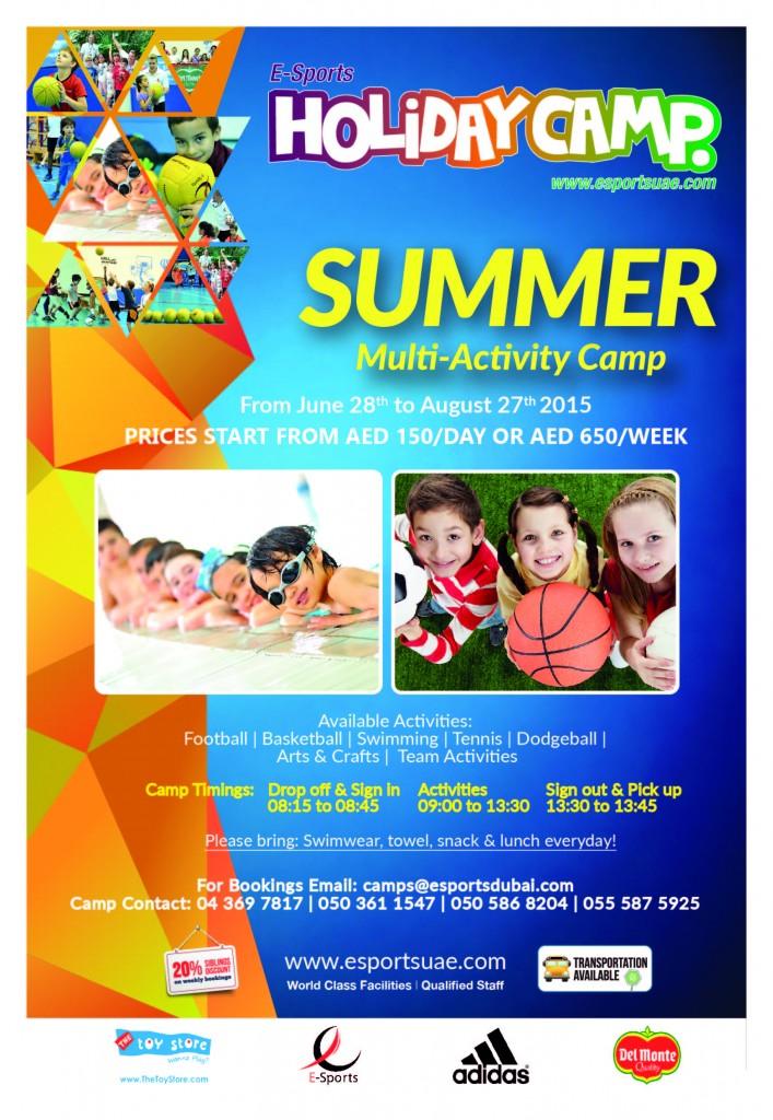 Summer Flyer(1)
