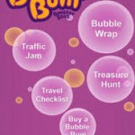 Bubble Bum App