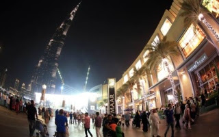 Where Do UAE Expats Come From (and why)? | Expat Echo Dubai