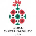 dubaisustainibilityjam-logo