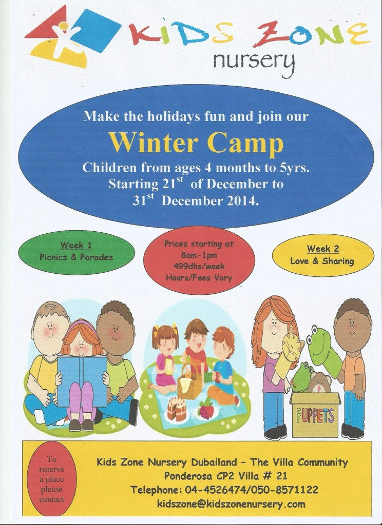 kids-zone-winter-camp