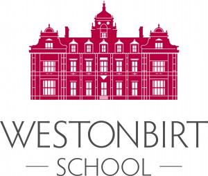 Westonbirt house logo fill red cmyk extra large