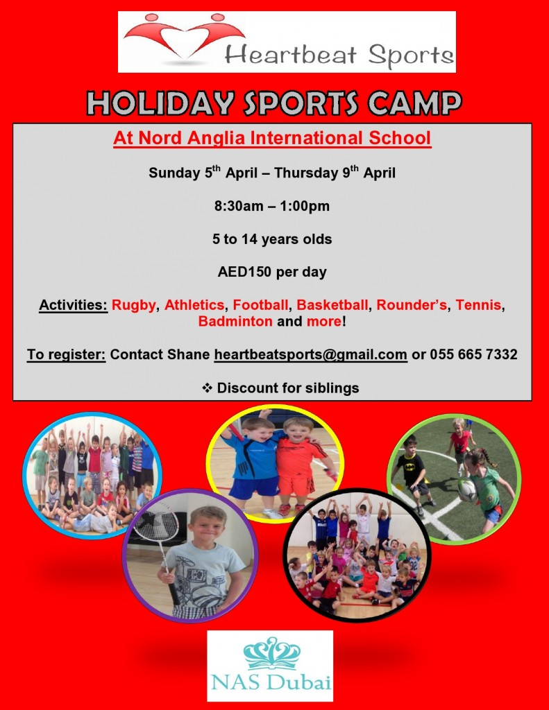 Easter Holiday Camp-page0001
