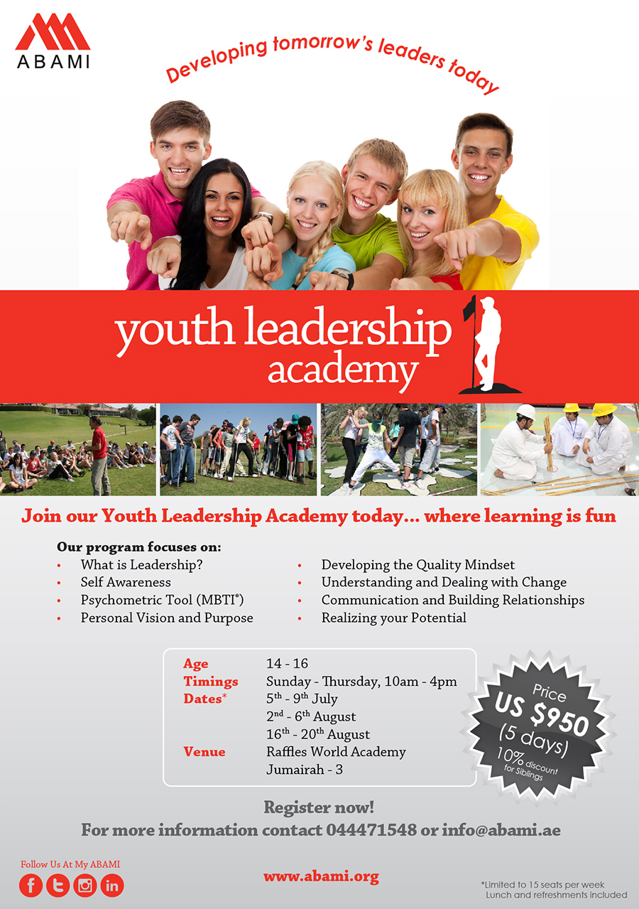 YouthLeadership