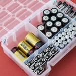 Batteries 1
