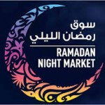 Ramadan night mkt 2015