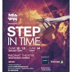 Step in time flyer (1)