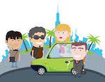 carpooling 2015