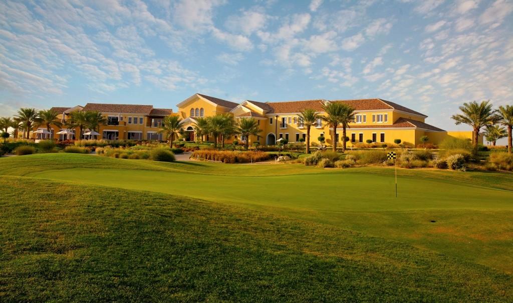 Terrace at Arabian Ranches Golf Club