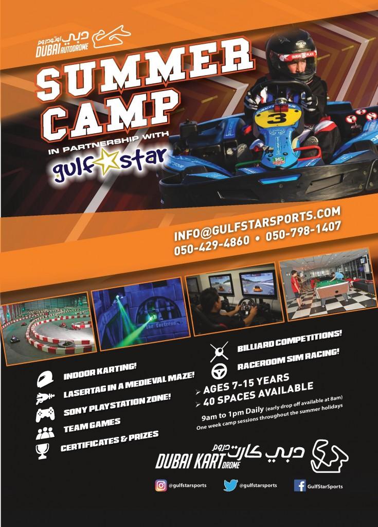 GulfStarSports - Expat Echo Dubai